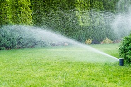 Get Your Irrigation Blowout Done Before Winter
