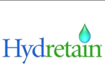 Hydretain for the Homeowner