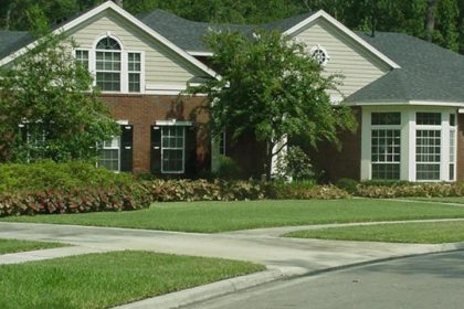 St. Augustinegrass for Florida Lawns